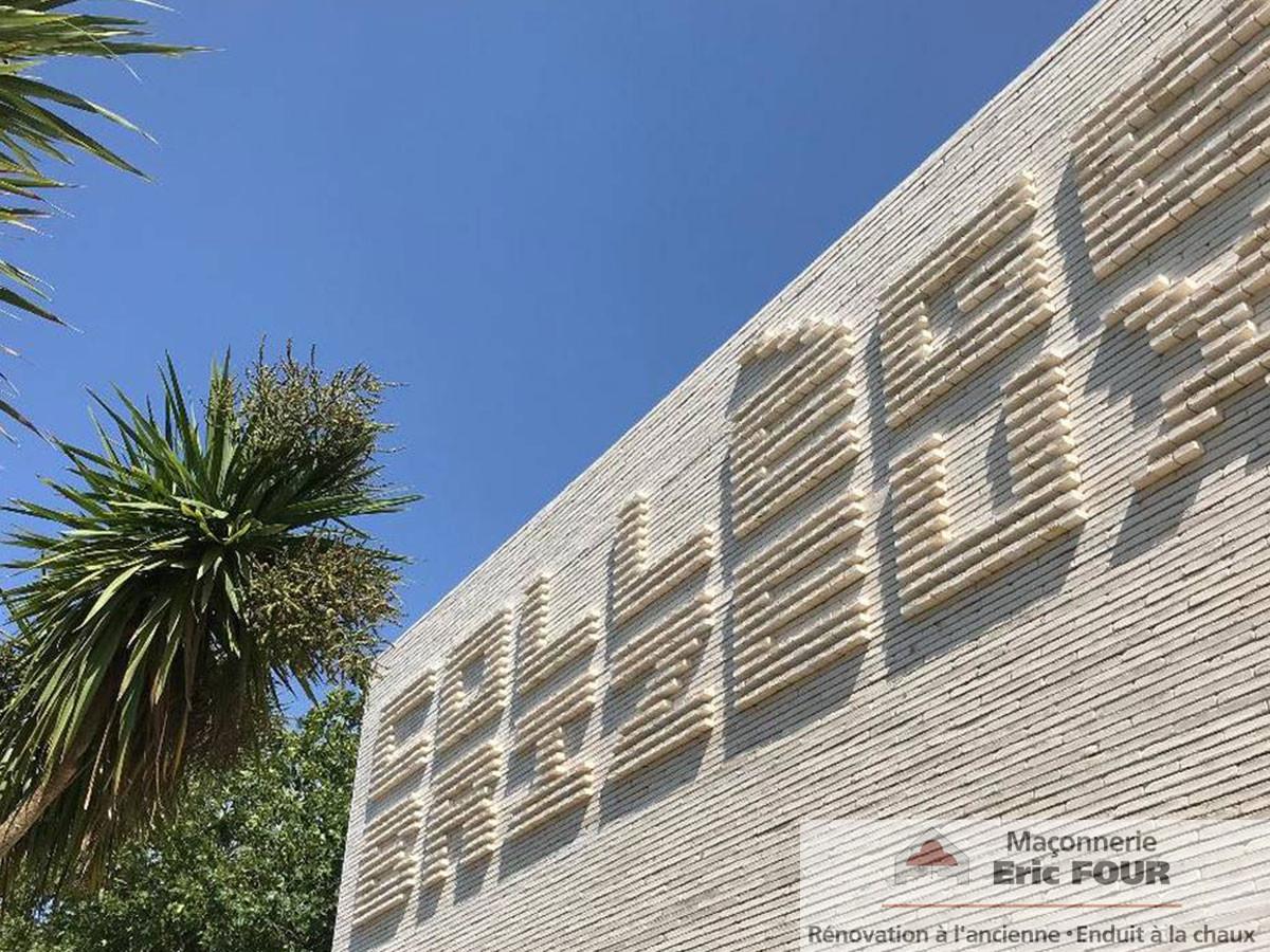 Collège Brizeux - Lorient