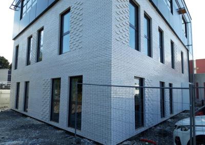 Immeuble à usage de bureaux - Nantes